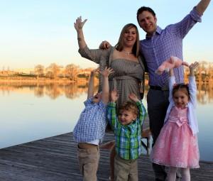 Scott Barlow family