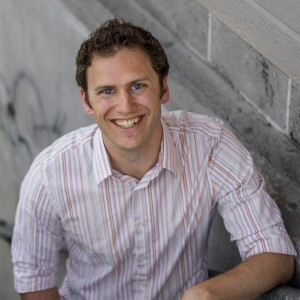 Scott Barlow « Founder