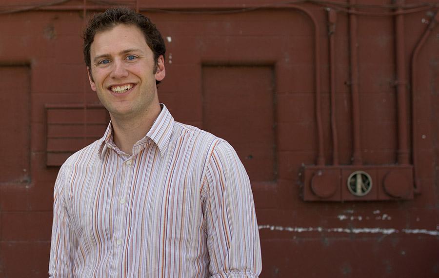 Scott Barlow: Red Wall