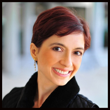 003 Farnoosh Brock: Why she refuses to pursue only one passion!