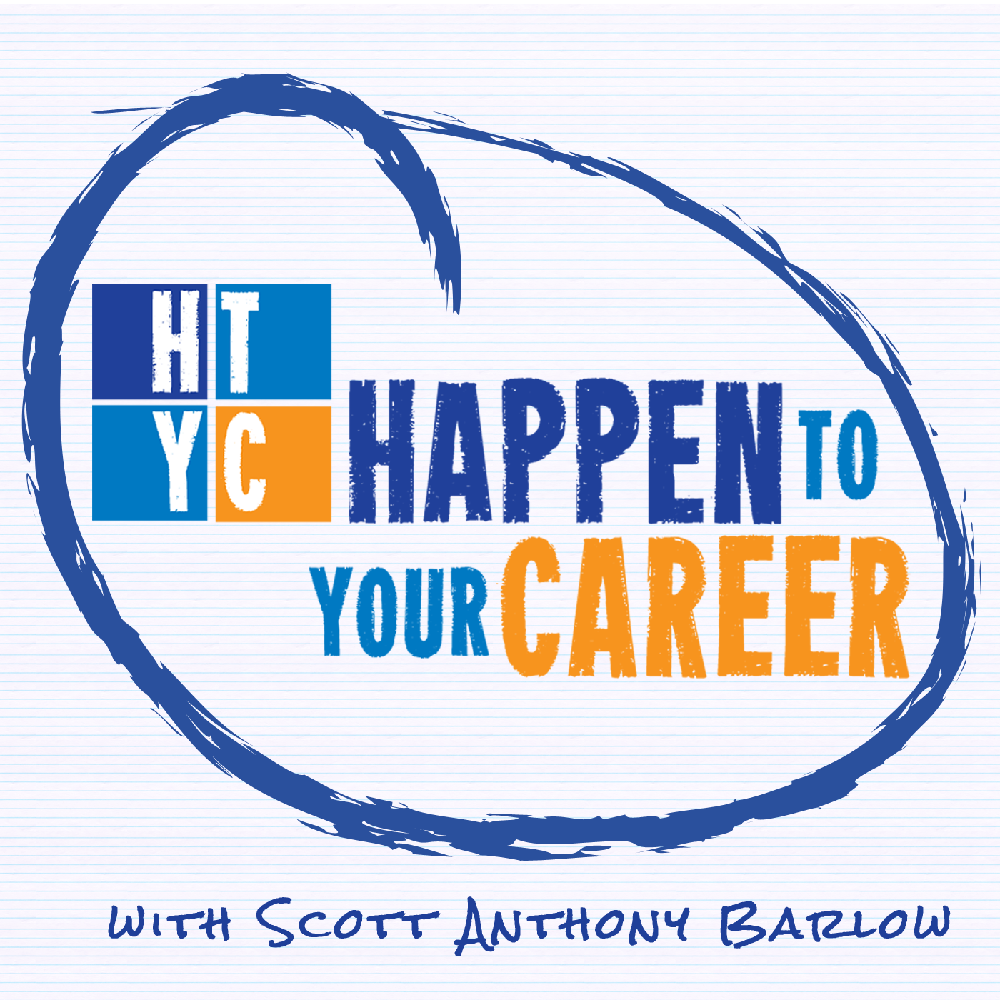 Introduction to Happen to Your Career Podcast