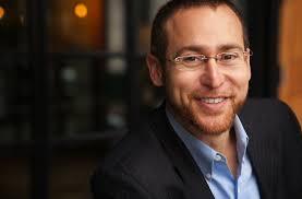 Joshua Waldman, Career Enlightenment, Happen To Your Career, HTYC