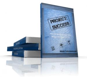 Project Success Mark Sieverkropp