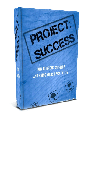 Project Success, Mark Sieverkropp, Happen To Your Career, HTYC
