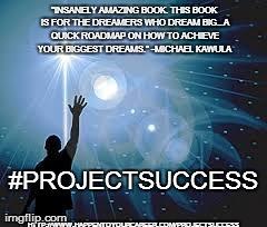 Project Success, Mark Sieverkropp, Michael Kawula, Happen To Your Career, HTYC