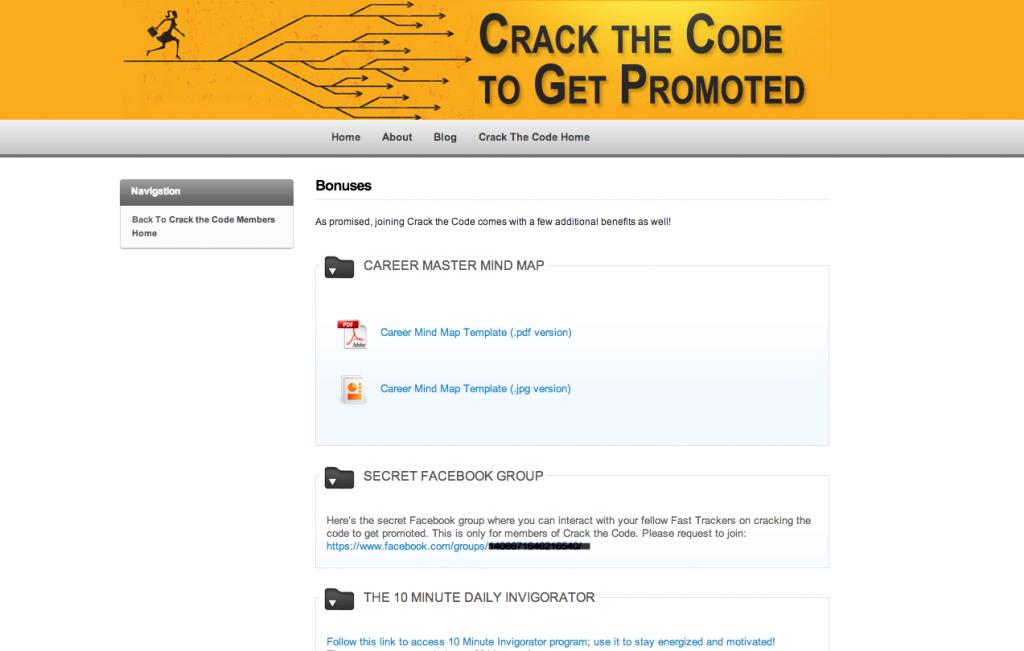Crack the Code Screenshot 2 Bonus