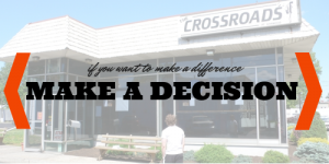 Make a Decision, HTYC, Happen To Your Career, One Stop