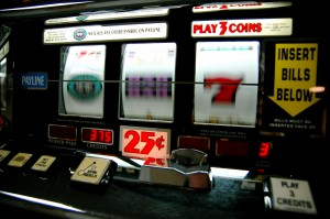 slot machine, HTYC, Happen To Your Career,