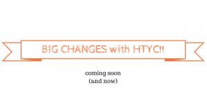 HTYC, Happen To Your Career, Big changes, Monday is Good, Tom Dixon, Scott Barlow, Mark Sieverkropp