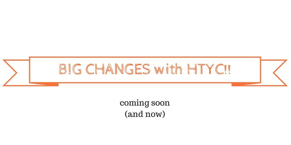 041 BIG BIG Announcements from HTYC