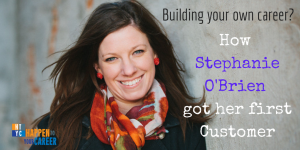 Stephanie O'brien Moved by purpose