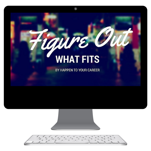 Figure Out What Fits