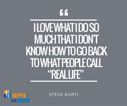Steve Kurti
