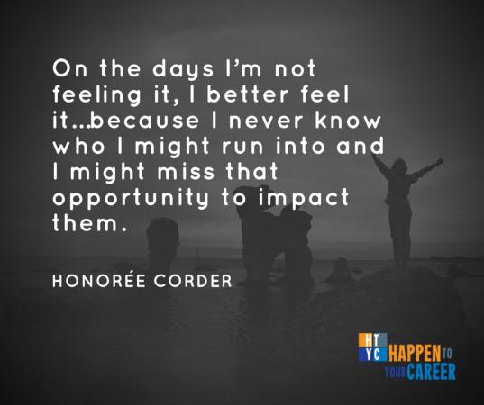 Honoree Corder