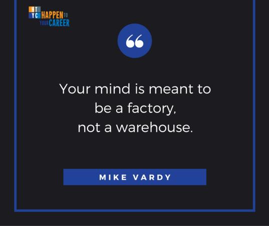 Mike Vardy