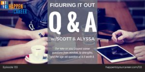 133 Q&A_Scott & Alyssa