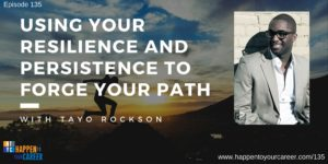 resilience with Tayo Rockson
