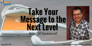 Cliff Ravenscraft