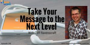 Cliff Ravenscraft