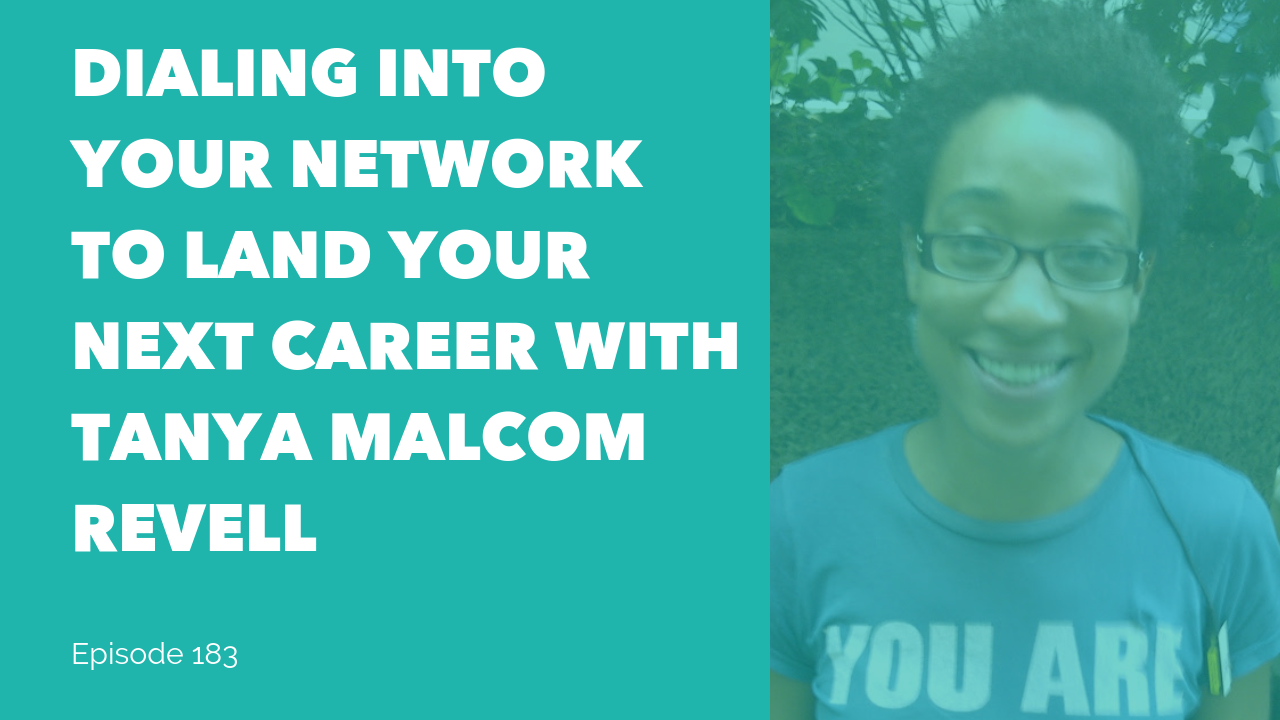 growing your personal network