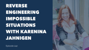 REVERSE ENGINEERING IMPOSSIBLE SITUATIONS