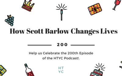 How Scott Barlow Changes Lives