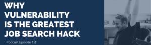 vulnerability job search hacks