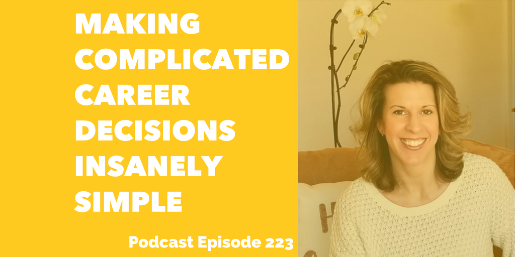 Podcast | Happen to Your Career